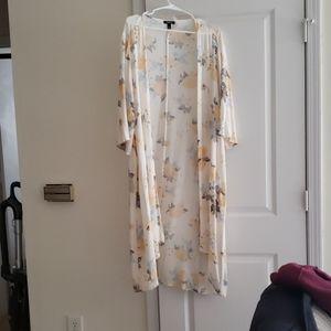 Torrid Kimono-size 1/2